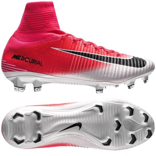 967e8233 831940-601. Бутсы Nike Mercurial Superfly V FG ...