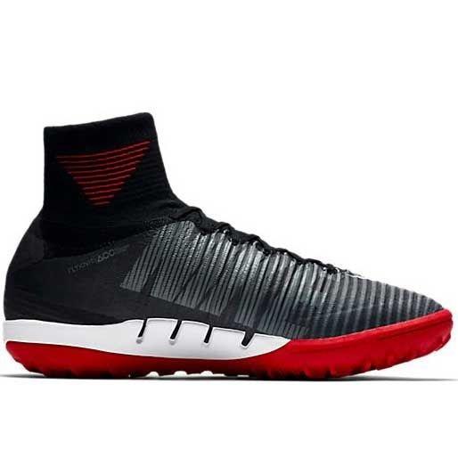 Детские футзалки Nike JR MercurialX Proximo II IC 831973-002  EU-36 c14c852132d