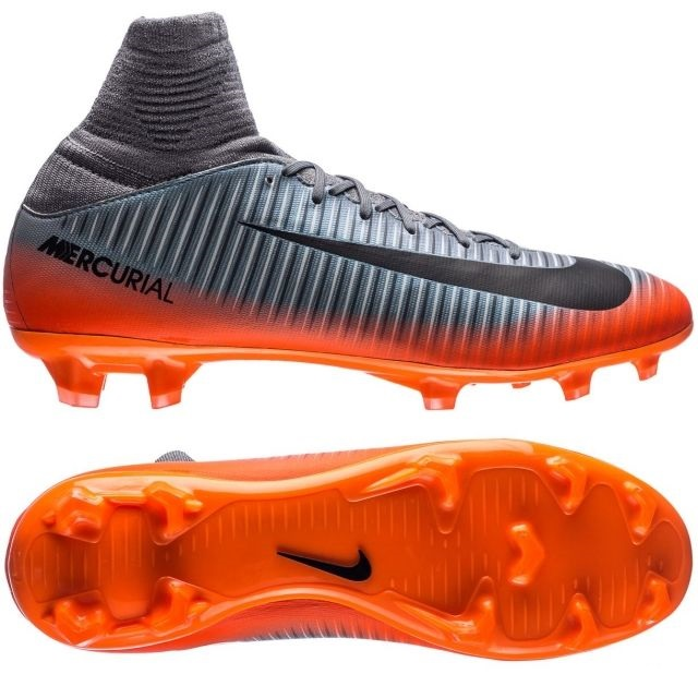 ed14121a Детские бутсы Nike Mercurial Superfly V CR7 JR 852483-001: EU-36