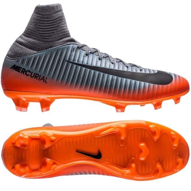 outlet store 62b74 78feb Детские бутсы Nike Mercurial Superfly V CR7 JR 852483-001