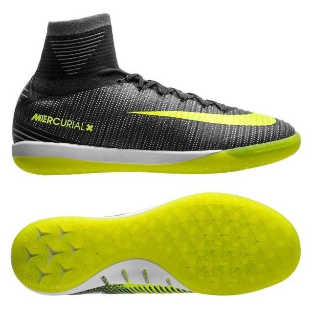 Детские футзалки Nike MercurialX Proximo II CR7 IC JR 852499-376  EU-36 d28e563f421