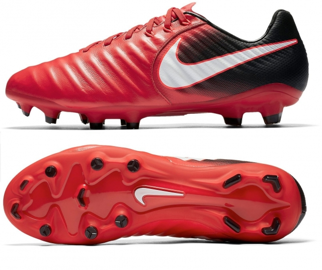 27d3016b Бутсы Nike Tiempo Legacy III FG 897748-616