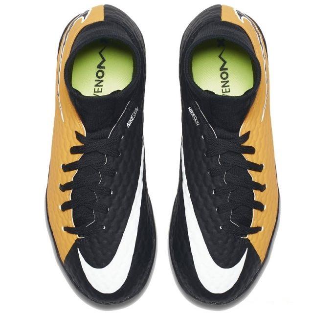 outlet store a7740 5b53c 917774-801 917774-801-1 917774-801-2 917774-801-3. Детские футзалки Nike JR  HypervenomX Phelon III DF IC ...