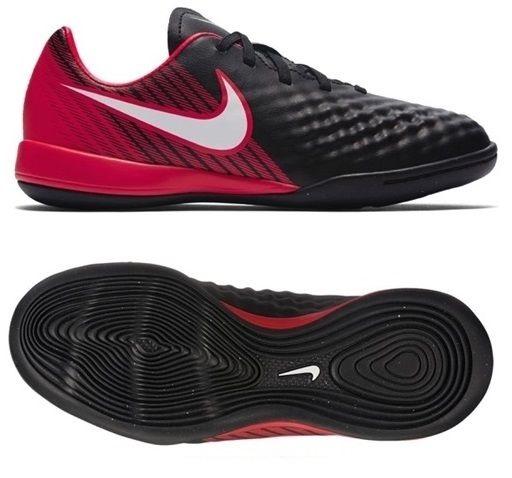 0e9641c8 Детские футзалки Nike JR MagistaX Onda II IC 917783-061