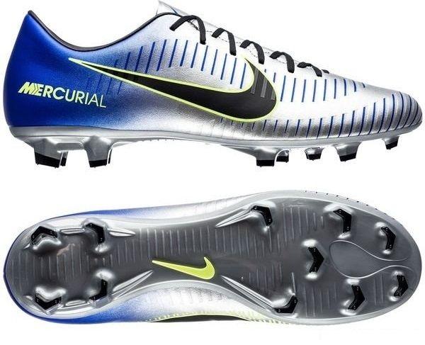more photos d8f0b 24318 Бутсы Nike Mercurial Victory VI NJR FG 921509-407