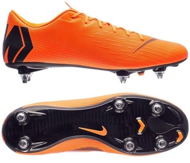2c757cfa Бутсы Nike Mercurial Vapor 12 Academy SG-PRO AH7376-810