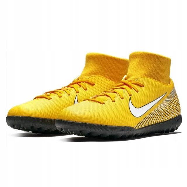450cf28d ao3112-710 ao3112-710-1 ao3112-710-2 ao3112-710-3 ao3112-710-4. Сороконожки  Nike Mercurial SuperflyX 6 Club Neymar TF ...