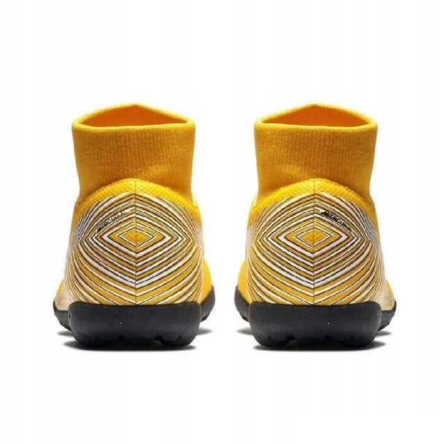 f8060914 ... ao3112-710-4. Сороконожки Nike Mercurial SuperflyX 6 Club Neymar TF ...