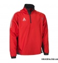 select_chile_windbreaker_red
