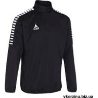select_argentina_training_sweat_1_2_zip_black