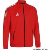 select_brazil_zip_jacket_red
