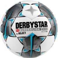 select_bundesliga_football_brillant_mini_white_black_turquoise