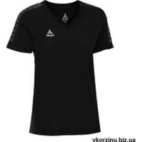 select_torino_t-shirt_women_black