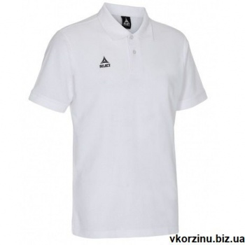 select_torino_polo_t_shirt_white