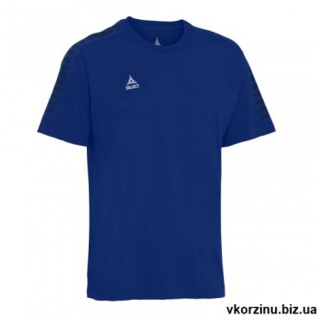 select_torino_t-shirt_blue