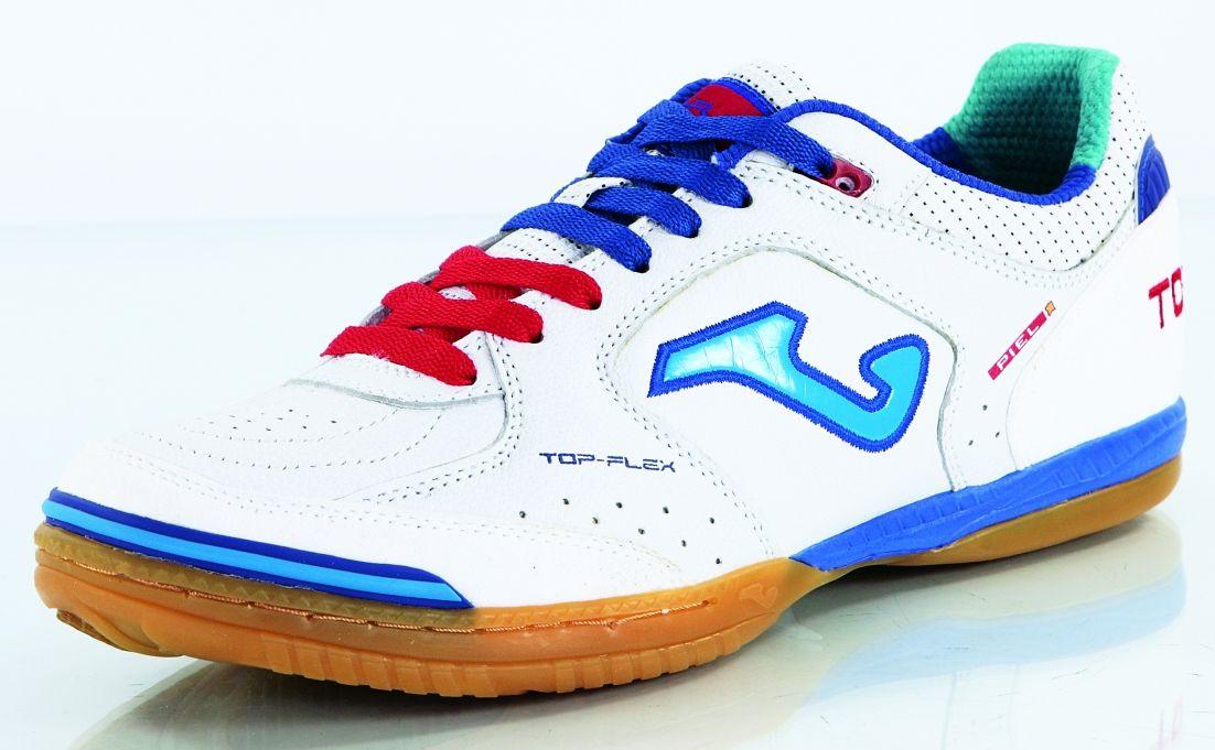 7f92abd8d Незаменимая футзальная обувь Joma Top Flex